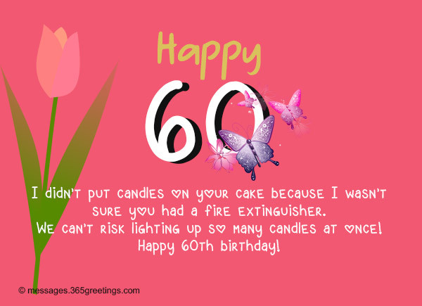 Best ideas about 60th Birthday Wishes For Friend . Save or Pin Best Birthday Wishes 365greetings Now.