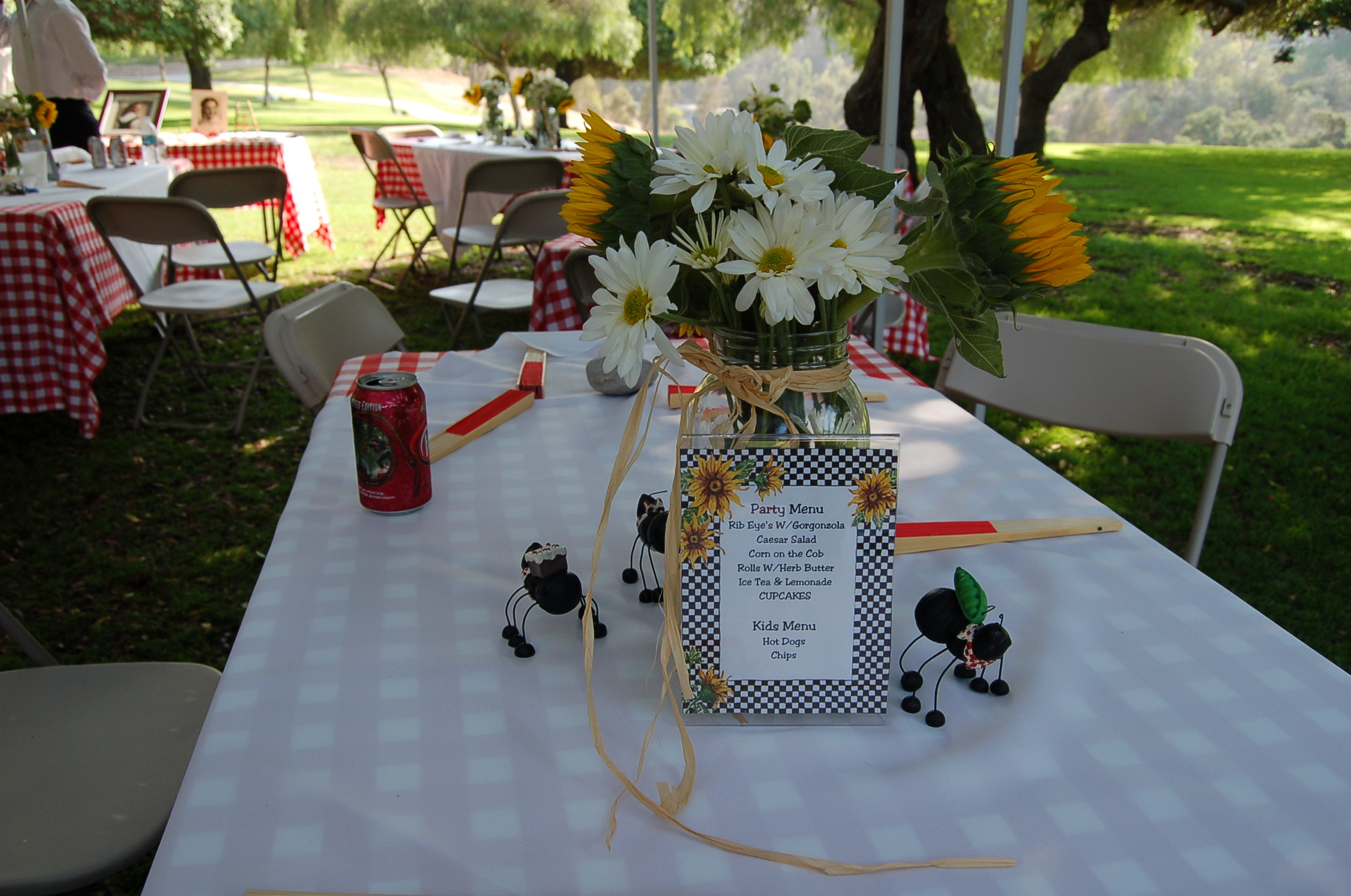 Best ideas about 70 Birthday Decorations . Save or Pin My 70th Birthday Party – Shirley Buxton Now.