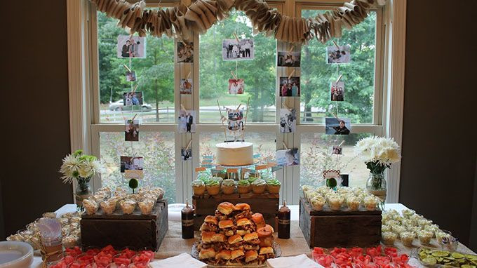 Best ideas about 70 Birthday Decorations . Save or Pin 5 The Most Original 70th Birthday Party Ideas Now.