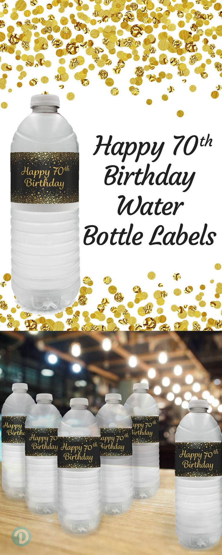 Best ideas about 70th Birthday Celebration Ideas . Save or Pin 72 best 70th Birthday Party Ideas images on Pinterest Now.