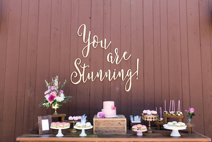 Best ideas about 70th Birthday Celebration Ideas . Save or Pin Kara s Party Ideas Glamorous 70th Birthday Party Now.