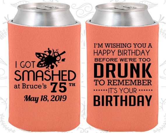 Best ideas about 75th Birthday Party Favors . Save or Pin 75th Birthday Ideas 75th Birthday Party Favors Birthday Now.