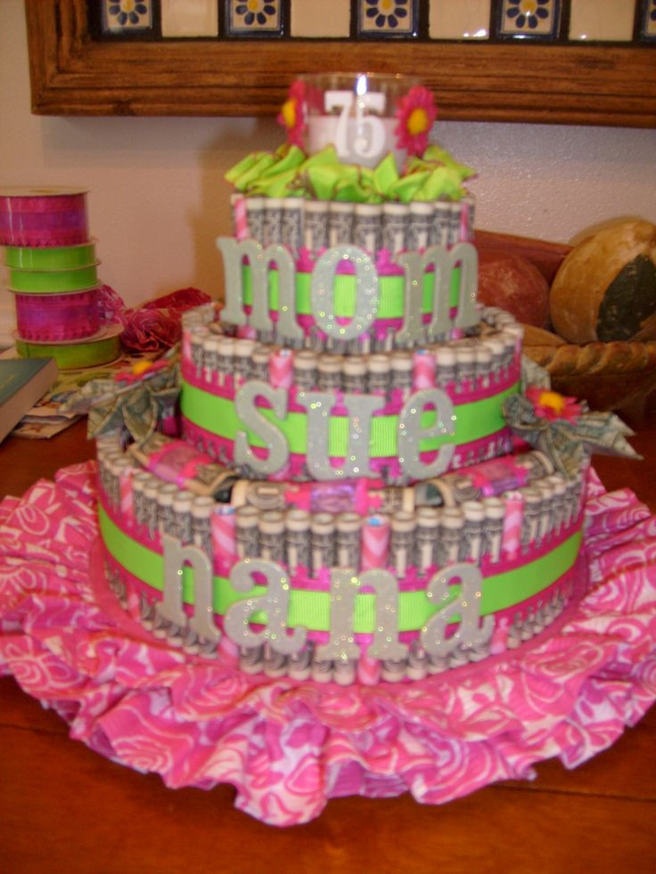 Best ideas about 75th Birthday Party Ideas . Save or Pin 17 Best images about 75th Bday ideas on Pinterest Now.