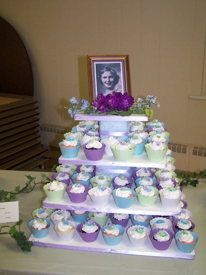 Best ideas about 75th Birthday Party Ideas . Save or Pin 75th Birthday cupcakes Baking Cooking Pinterest Now.