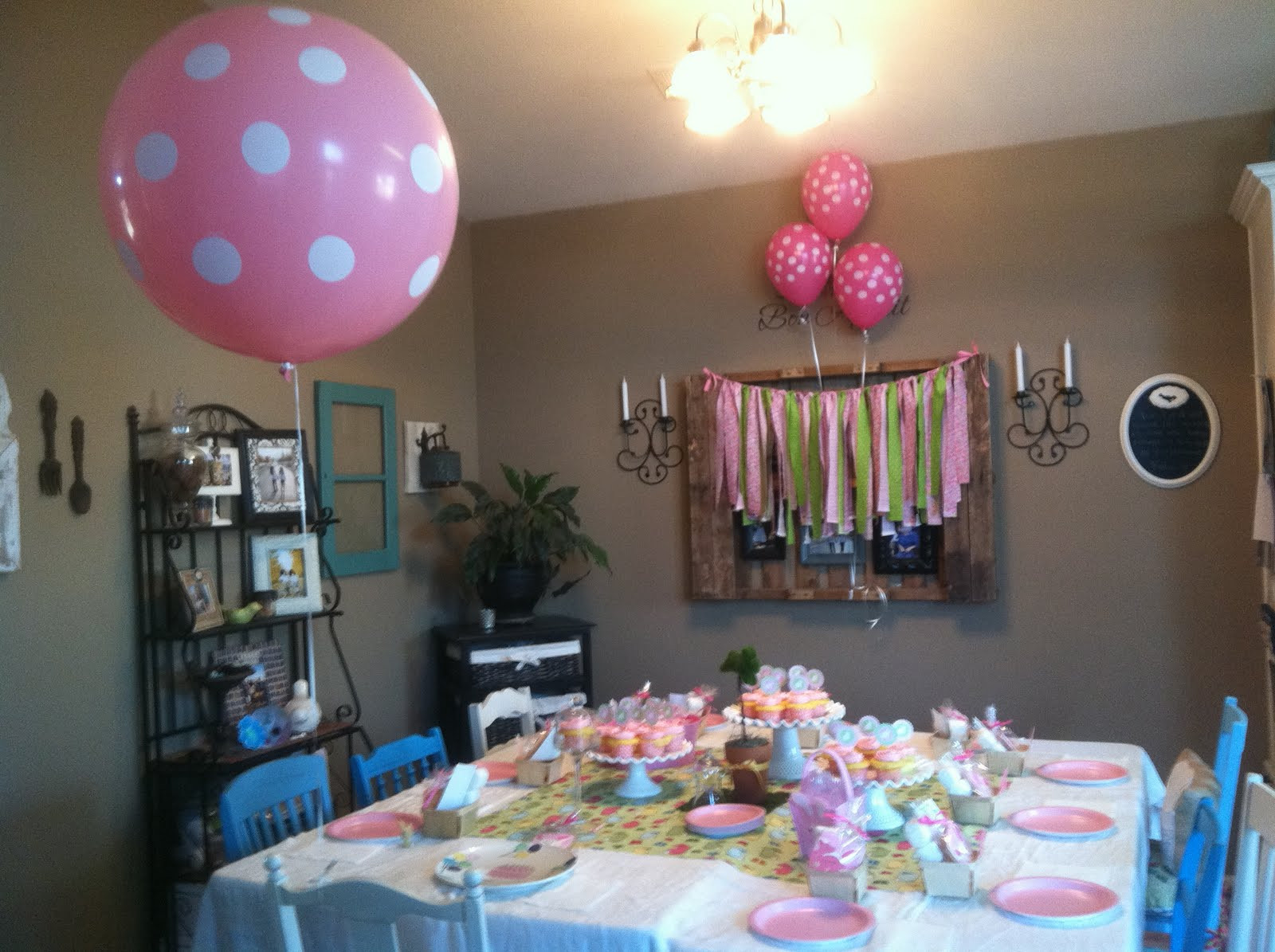 Best ideas about 8 Year Old Birthday Party . Save or Pin The Baeza Blog Emma s Bunny Birthday Party 8 Years Old  Now.