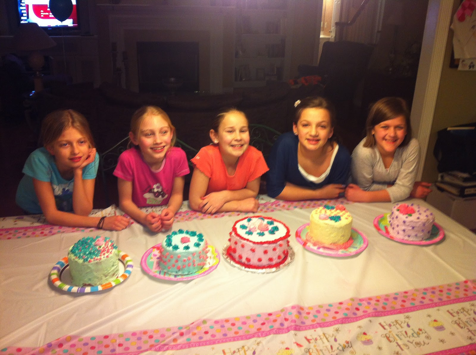 Best ideas about 8 Year Old Birthday Party . Save or Pin Hock Cakes LLC Cake Decorating Birthday Party Now.