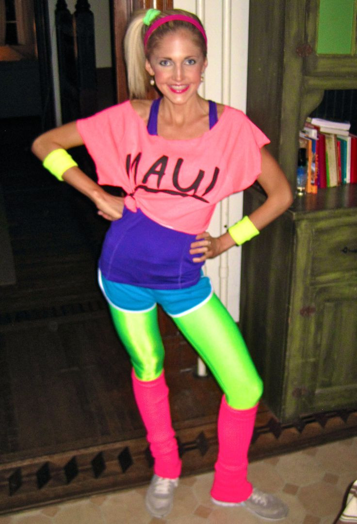 Best ideas about 80S Workout Costume DIY . Save or Pin 25 best ideas about 80s Workout on Pinterest Now.