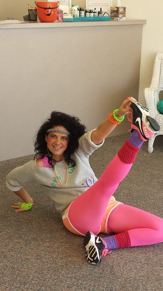 Best ideas about 80S Workout Costume DIY . Save or Pin Best 25 80s workout costume ideas on Pinterest Now.