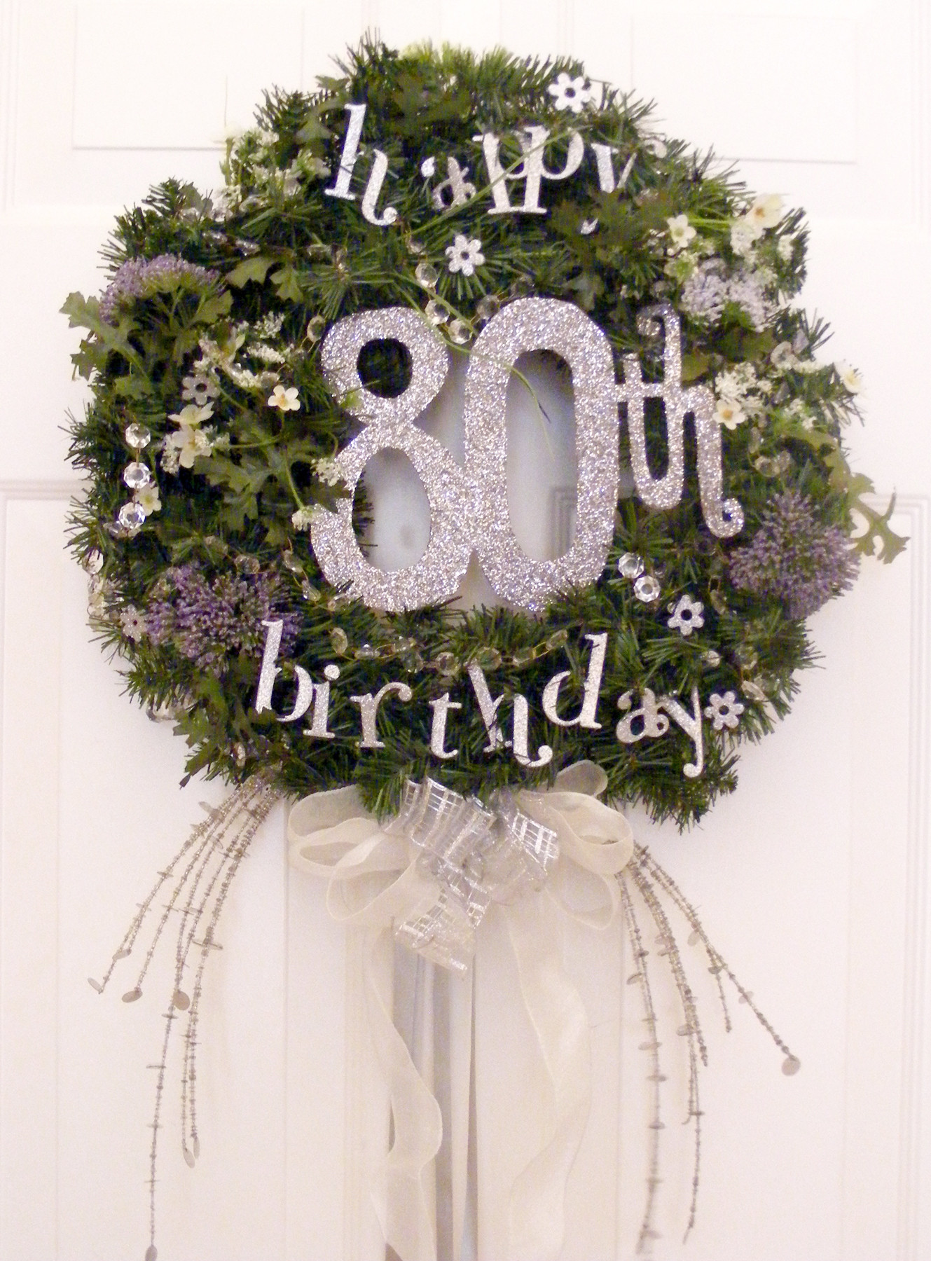 Best ideas about 80th Birthday Decorations . Save or Pin Dad's 80th Birthday Party Now.