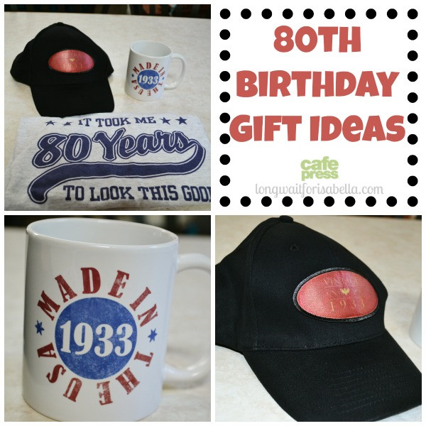 Best ideas about 80th Birthday Gift Ideas . Save or Pin Family Celebratation 80th Birthday Party Now.