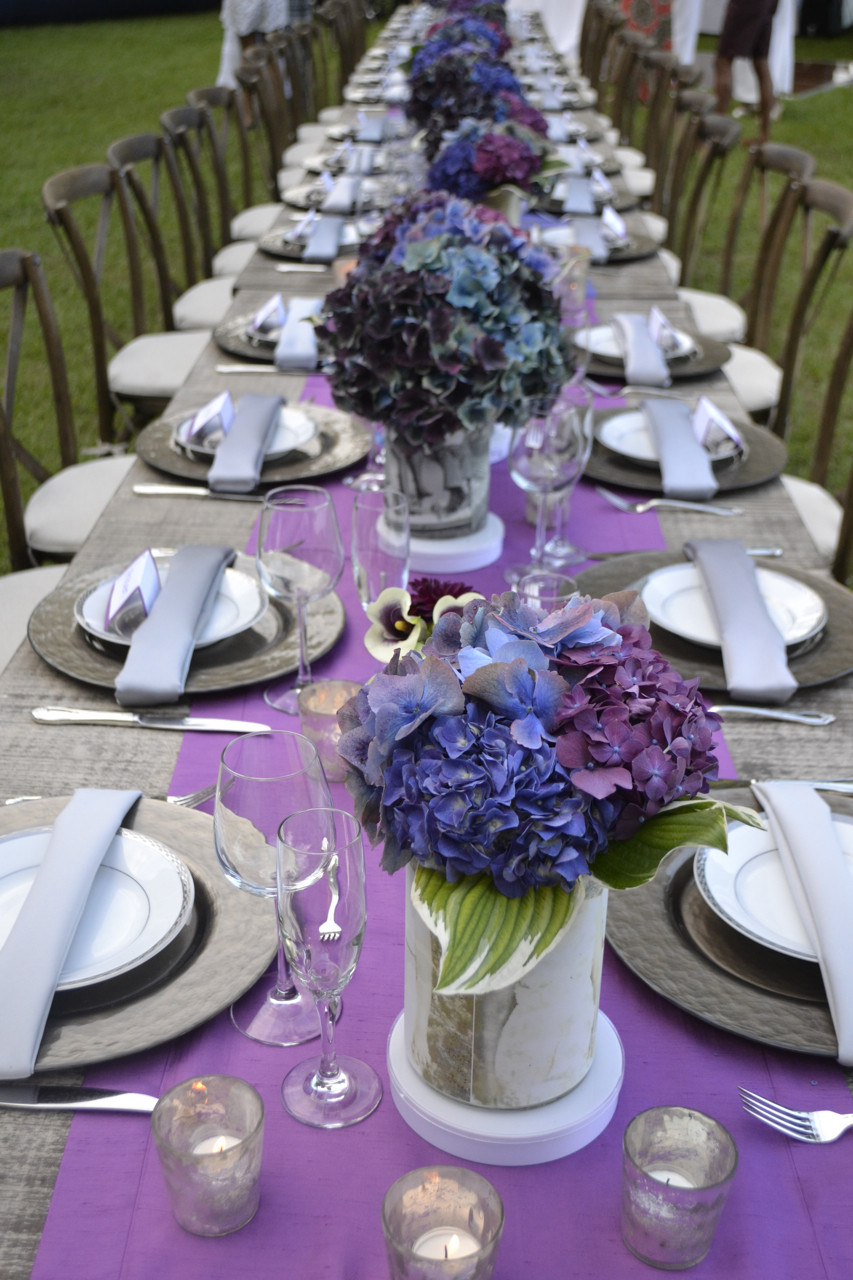 Best ideas about 80th Birthday Party Decorations For Table . Save or Pin 35 Memorable 80th Birthday Party Ideas Now.