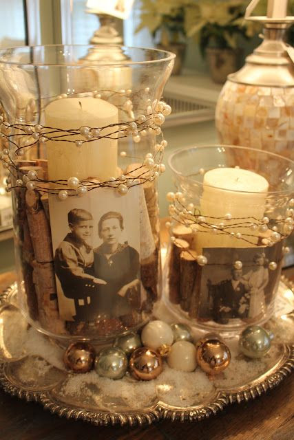 Best ideas about 80th Birthday Party Decorations For Table . Save or Pin 80th Birthday Centerpieces CHRISTMAS Now.
