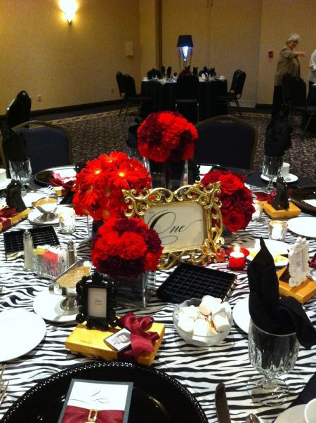 Best ideas about 80th Birthday Party Decorations For Table . Save or Pin 80th Birthday Decorations Now.