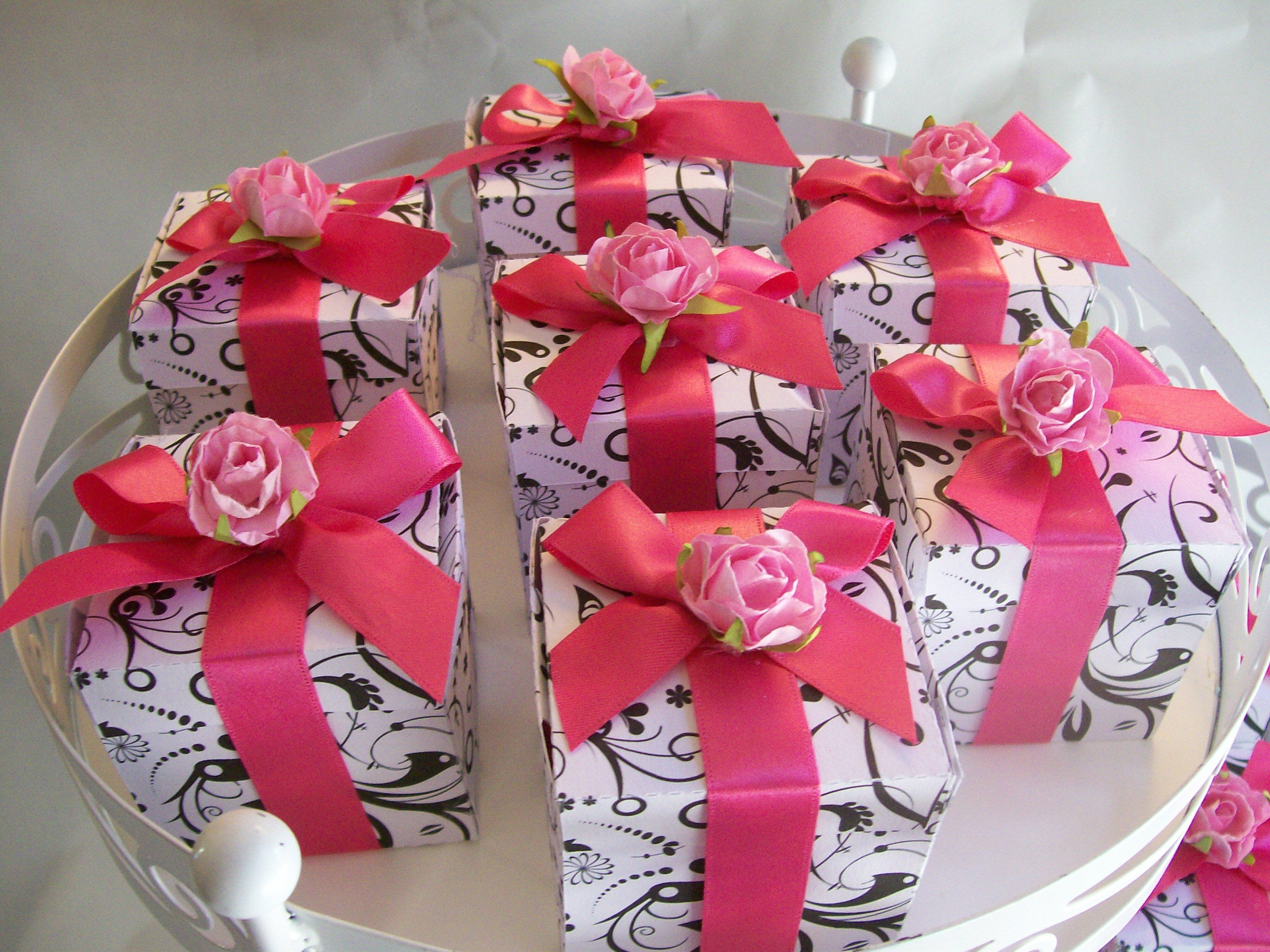 Best ideas about 80th Birthday Party Favors . Save or Pin Party favor t boxes 80th Birthday Party Theme Now.