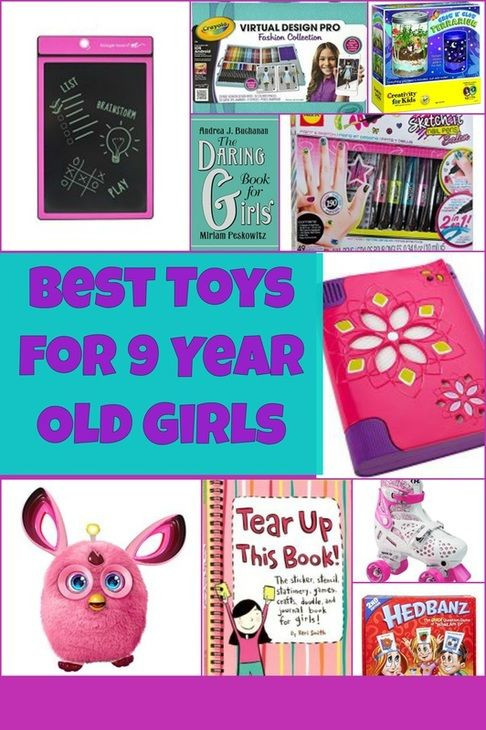 Best ideas about 9 Year Old Birthday Girl Gift Ideas . Save or Pin 9 Year Old Girls Abbygale Now.