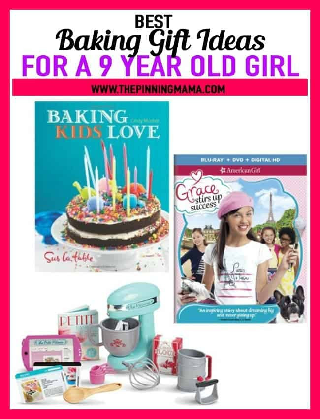 Best ideas about 9 Year Old Birthday Girl Gift Ideas . Save or Pin The Ultimate Gift List for a 9 Year Old Girl Now.