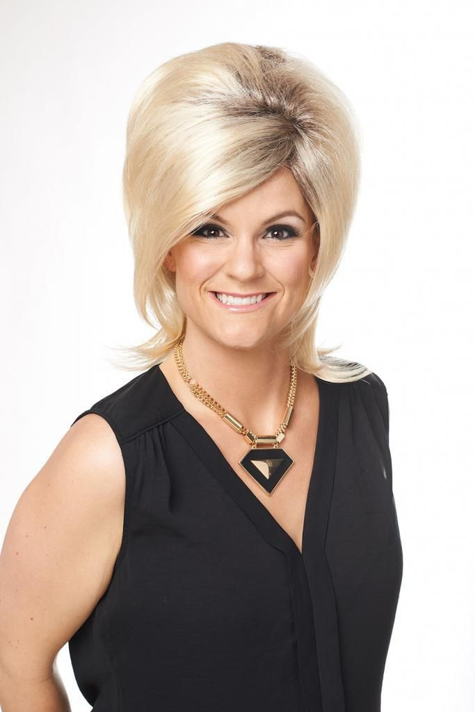 Best ideas about 90'S Short Hairstyles . Save or Pin 80 S 90 S SASSY PSYCHIC THE LONG ISLAND MEDIUM TERESA Now.
