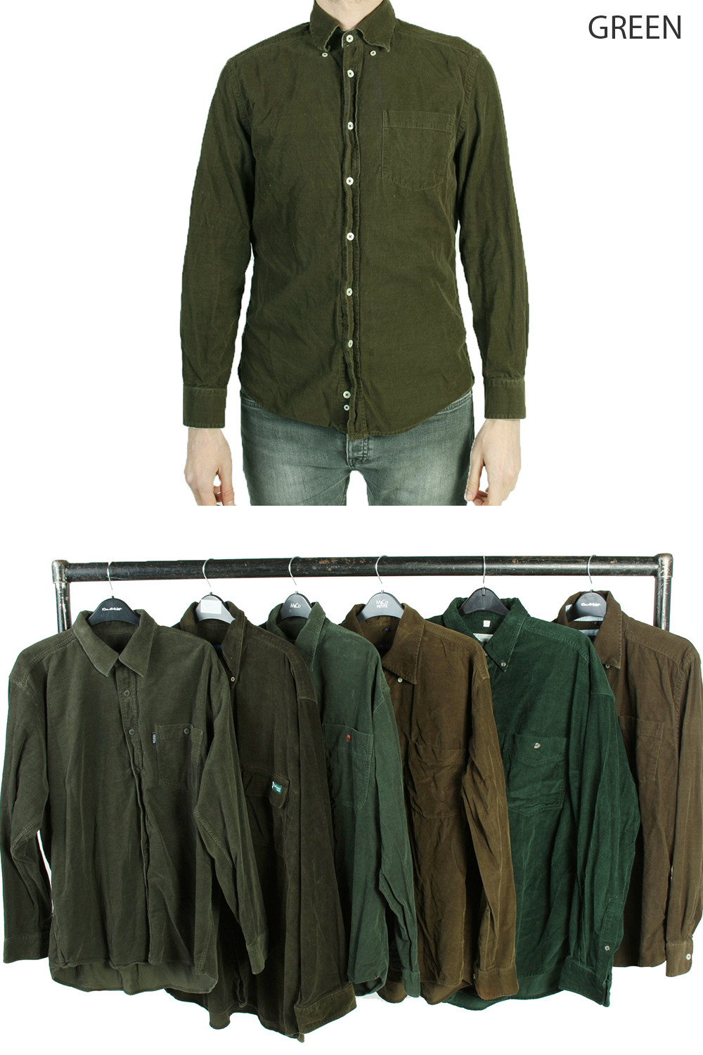 Best ideas about 90'S Short Hairstyles . Save or Pin Vintage Corduroy Shirts 90 s Long Sleeve Retro S M L XL Now.
