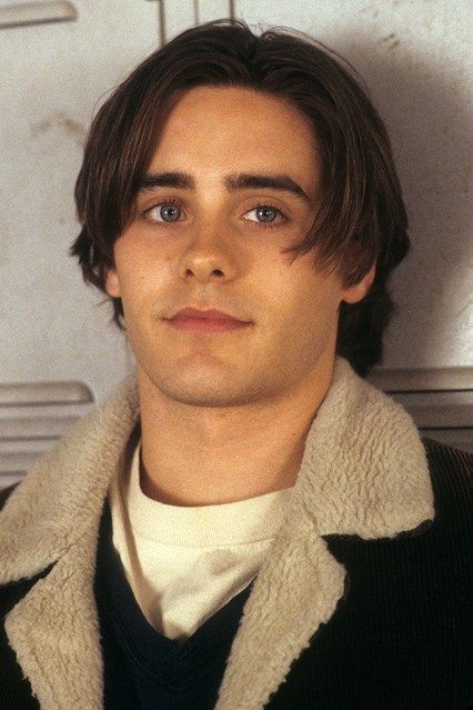 Best ideas about 90S Male Hairstyles . Save or Pin Jared Leto 1993 90s Men s Hair 1990s Hair Styles Long Now.