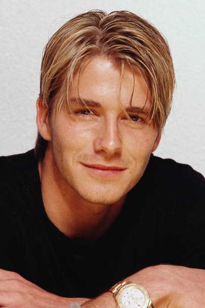 Best ideas about 90S Male Hairstyles . Save or Pin Men s hair trend 90s hair curtains Now.