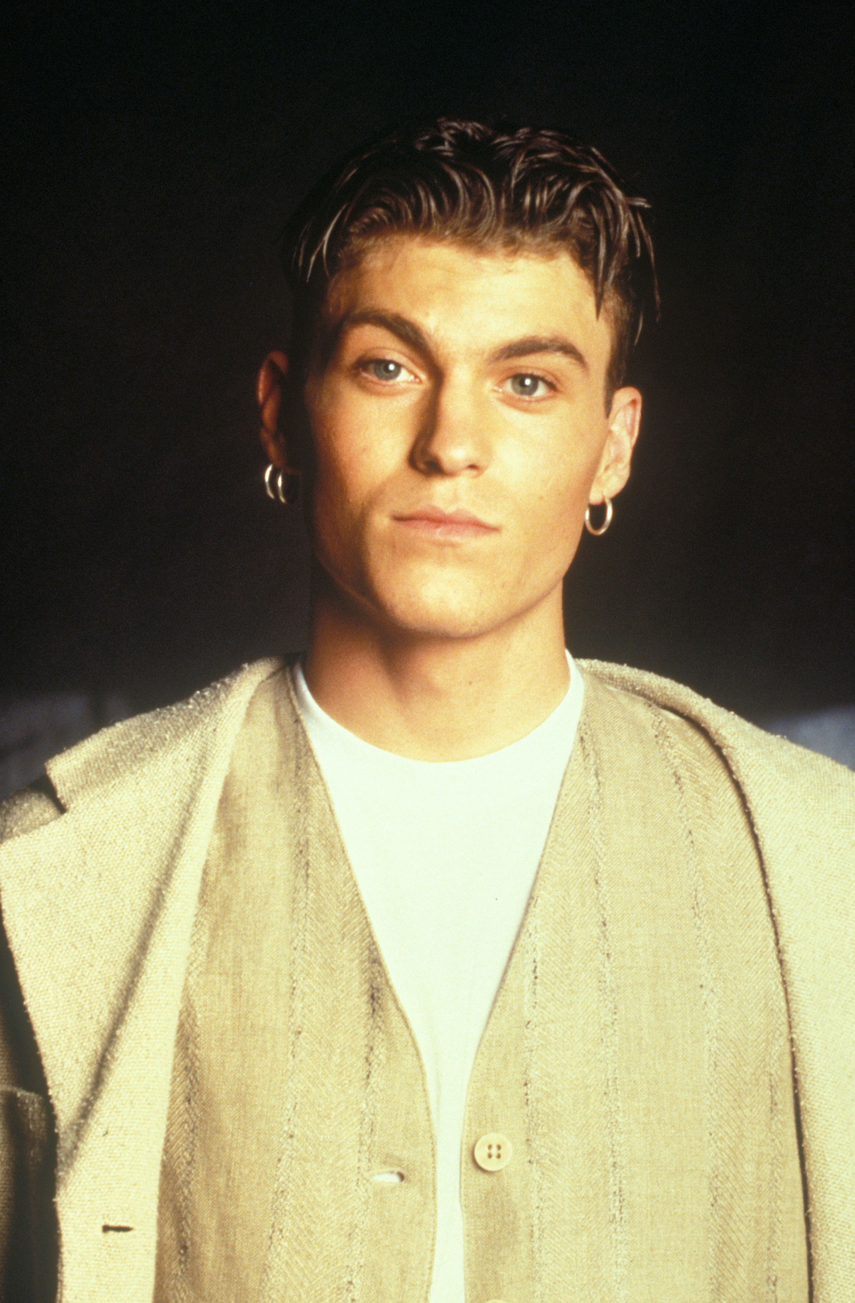 Best ideas about 90S Male Hairstyles . Save or Pin The 15 Most Important Men s Hairstyles The 90s Now.