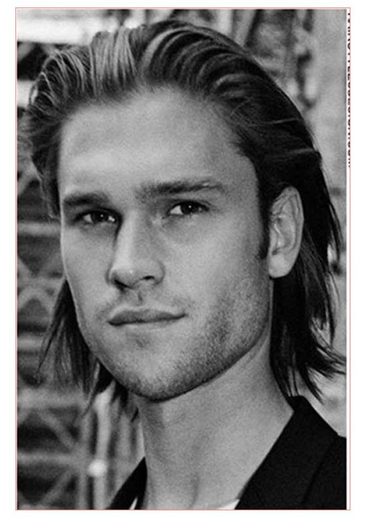 Best ideas about 90S Male Hairstyles . Save or Pin 26 90s Mens Hairstyles New Now.
