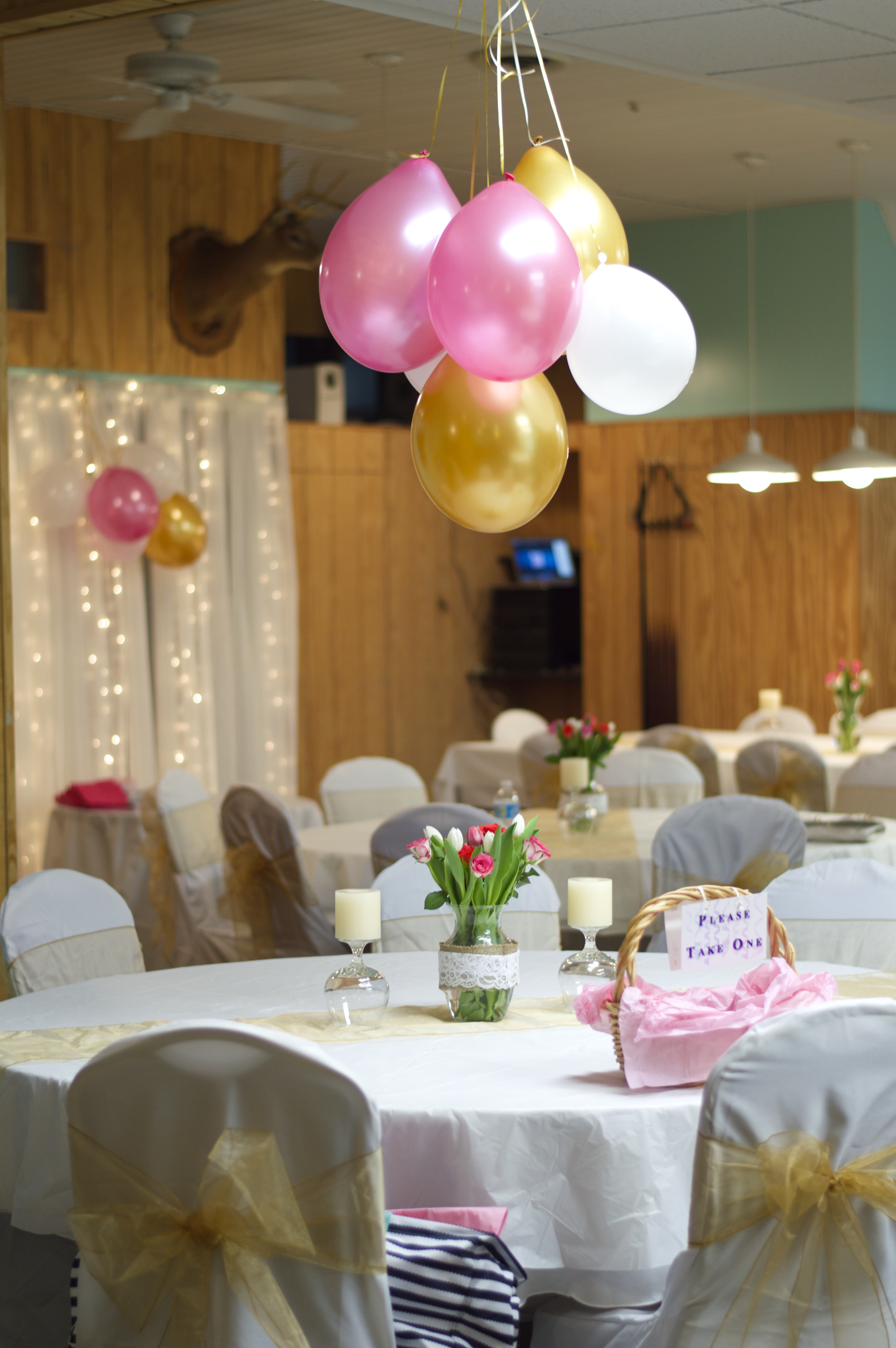 Best ideas about 90th Birthday Decorations . Save or Pin Grandma's 90th Birthday Party Now.