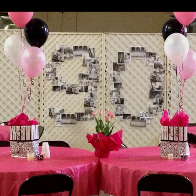 Best ideas about 90th Birthday Party Ideas Decorations . Save or Pin 90th Birthday Decorations Celebrate in Style Now.