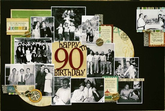 Best ideas about 90th Birthday Party Ideas Decorations . Save or Pin Best 25 90th birthday decorations ideas on Pinterest Now.