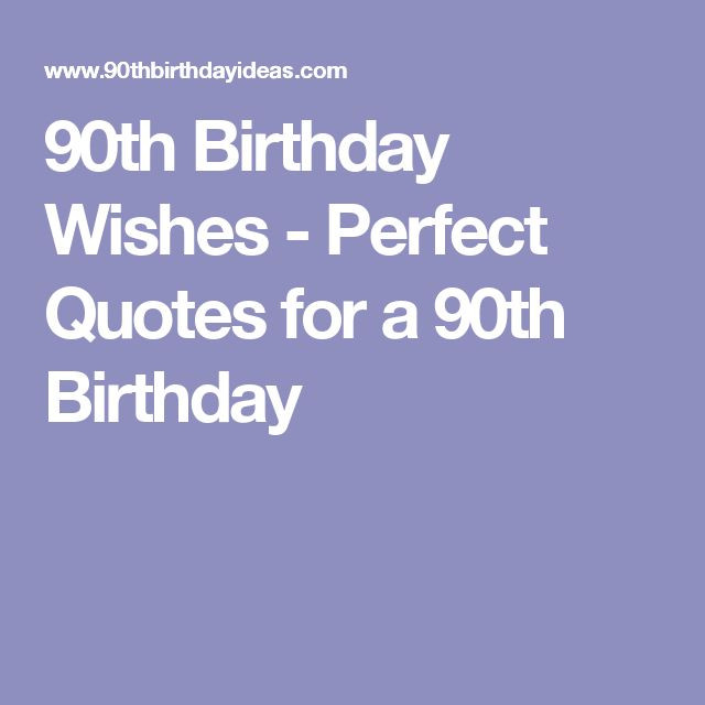 Best ideas about 90th Birthday Wishes . Save or Pin The 25 best 90th birthday cards ideas on Pinterest Now.