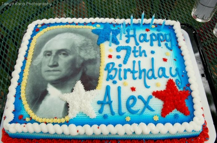 Best ideas about A Birthday Cake For George Washington . Save or Pin George Washington s Birthday Cherry Cake Recipe — Dishmaps Now.