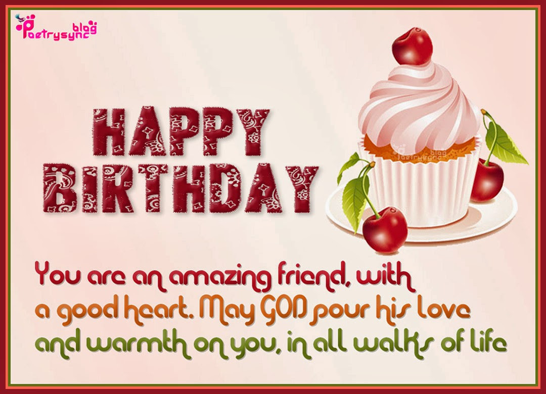 Best ideas about A Birthday Wish . Save or Pin Happy Birthday Greetings and Wishes Picture eCards Now.