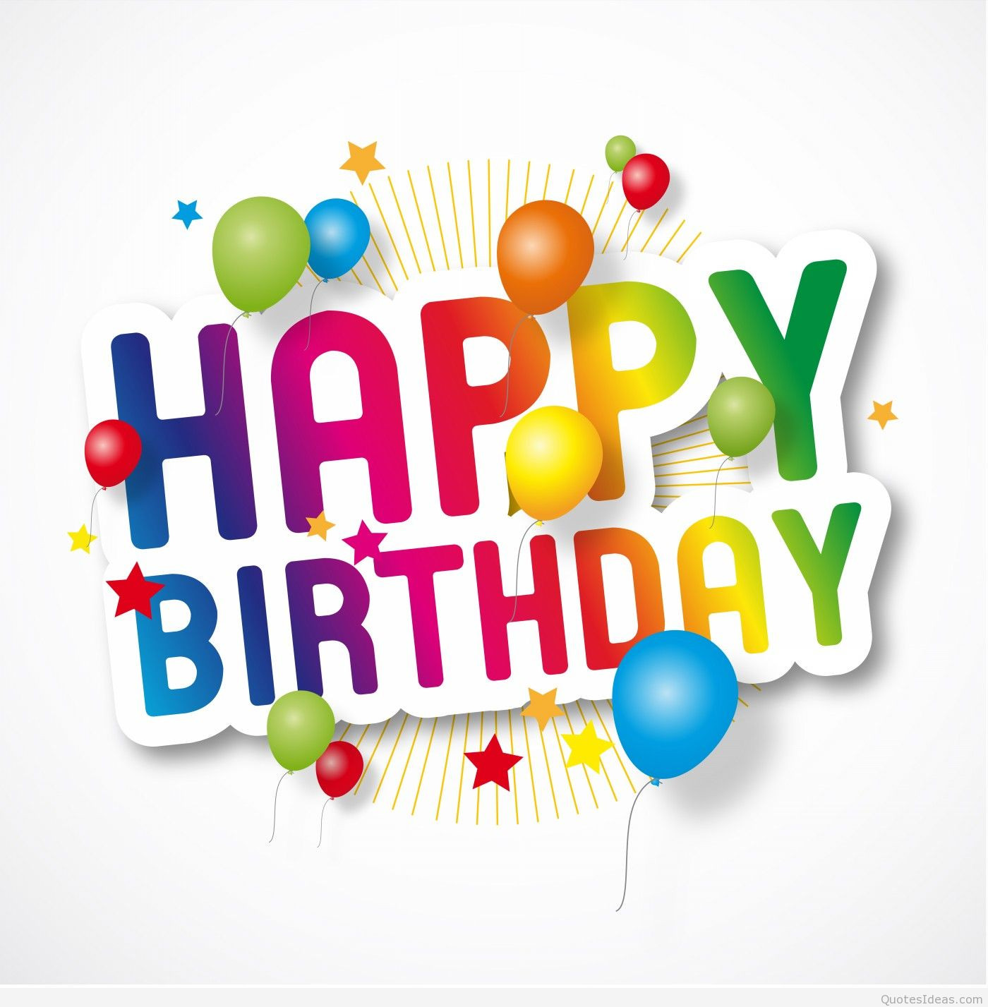 Best ideas about A Birthday Wish . Save or Pin Happy birthday cards wishes messages 2015 2016 Now.