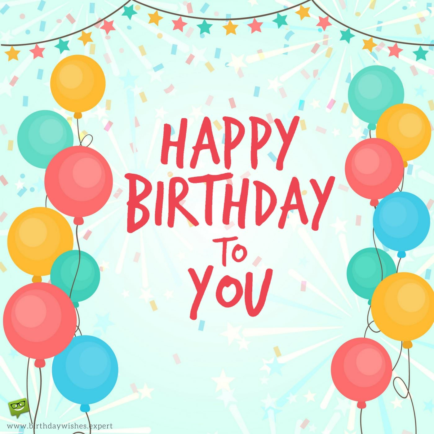 Best ideas about A Birthday Wish . Save or Pin The Coolest Birthday Wishes for a Special Friend Now.