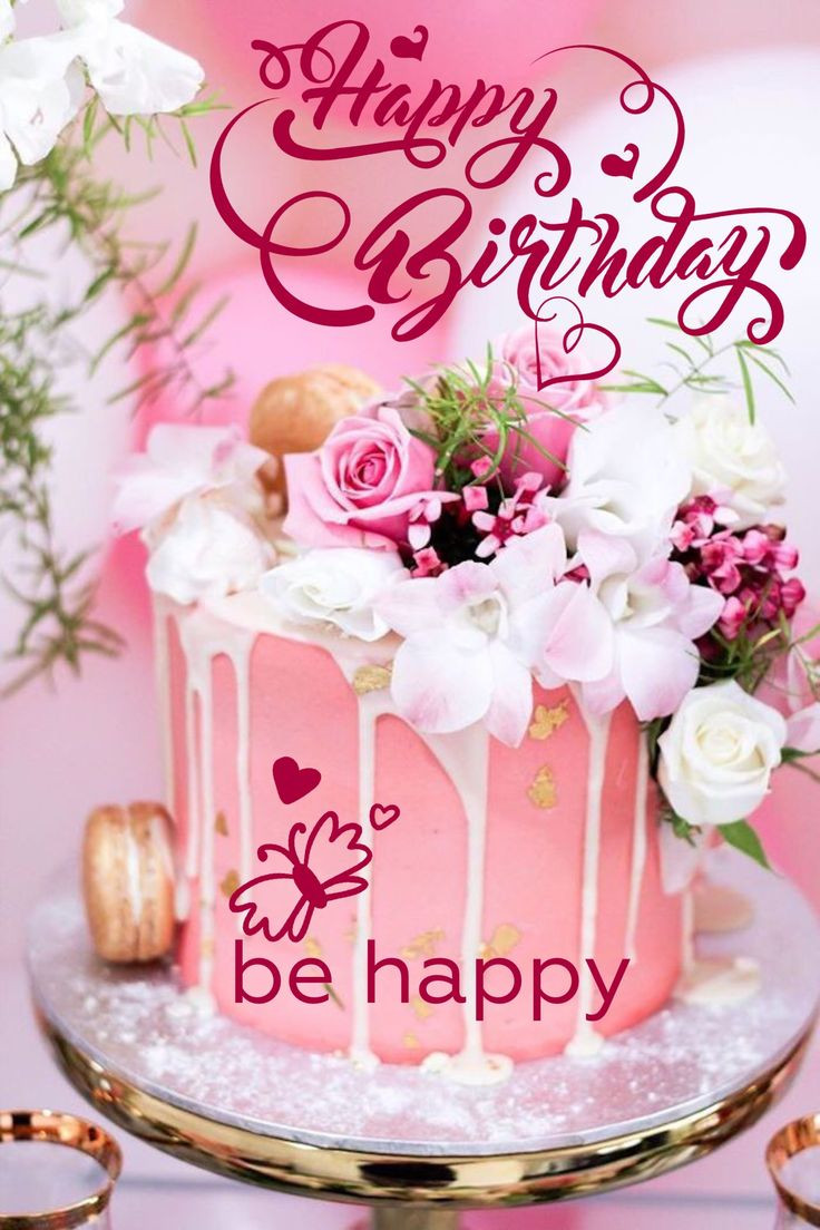 Best ideas about A Birthday Wish . Save or Pin Happy Birthday Happy Birthday Now.