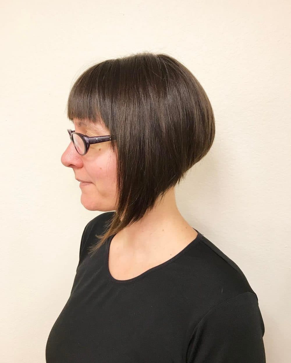 Best ideas about A Bob Hairstyle . Save or Pin 30 Hottest A Line Bob Haircuts You ll Want to Try in 2018 Now.