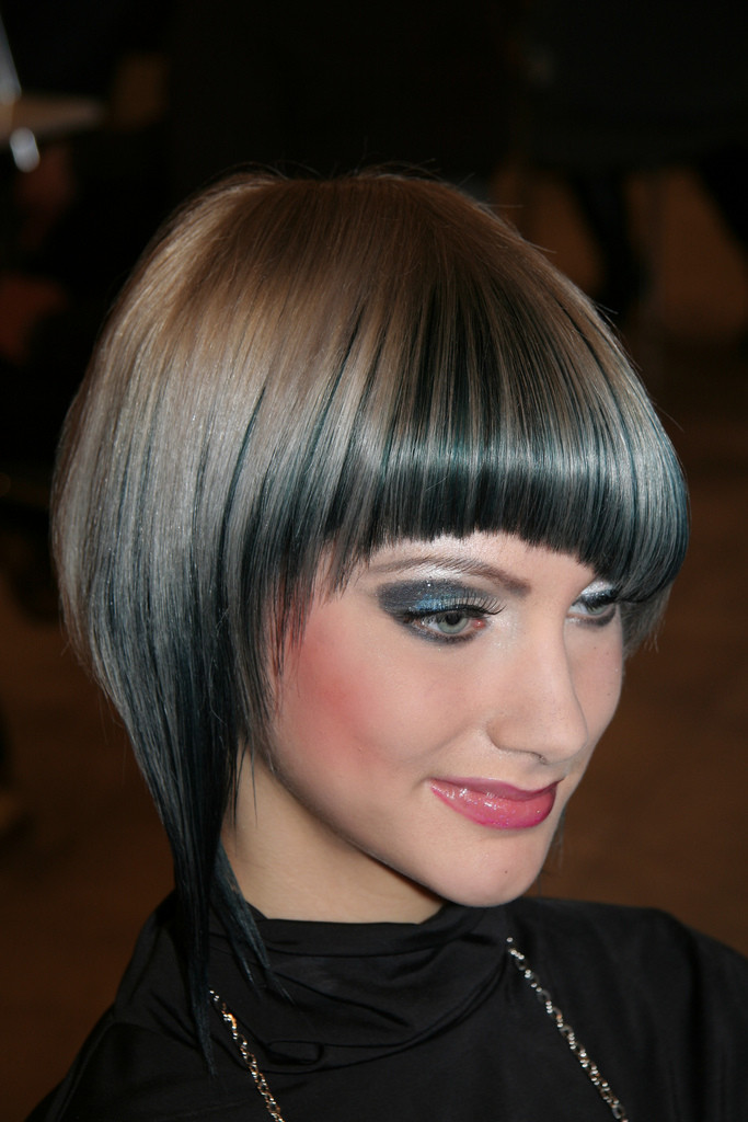 Best ideas about A Bob Hairstyle . Save or Pin Simone Bacciocchi Modern Bob Hairstyle Ideas Now.