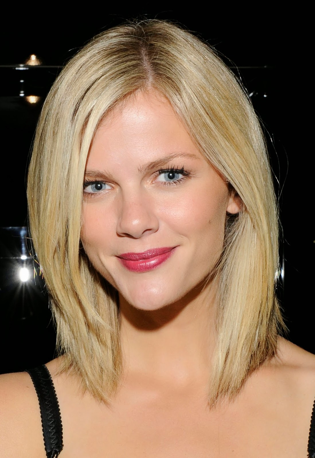 Best ideas about A Bob Hairstyle . Save or Pin Wedge Hairstyle 2014 Hairstyles For Women Now.