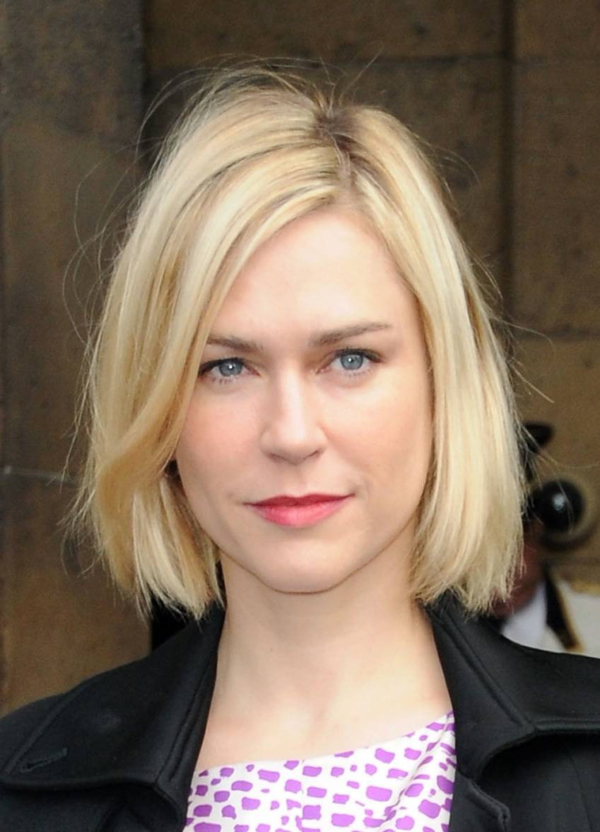 Best ideas about A Bob Hairstyle . Save or Pin Hairstyles & Haircuts Modern Bob Hairstyle Ideas Now.