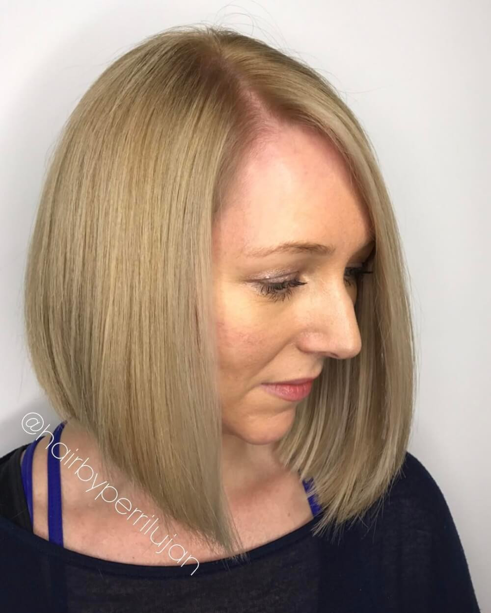 Best ideas about A Bob Hairstyle . Save or Pin 50 Chic Short Bob Hairstyles & Haircuts for Women in 2019 Now.