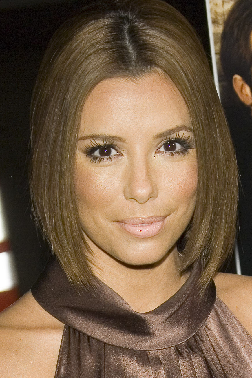 Best ideas about A Bob Hairstyle . Save or Pin Medium Bob Hairstyles Now.