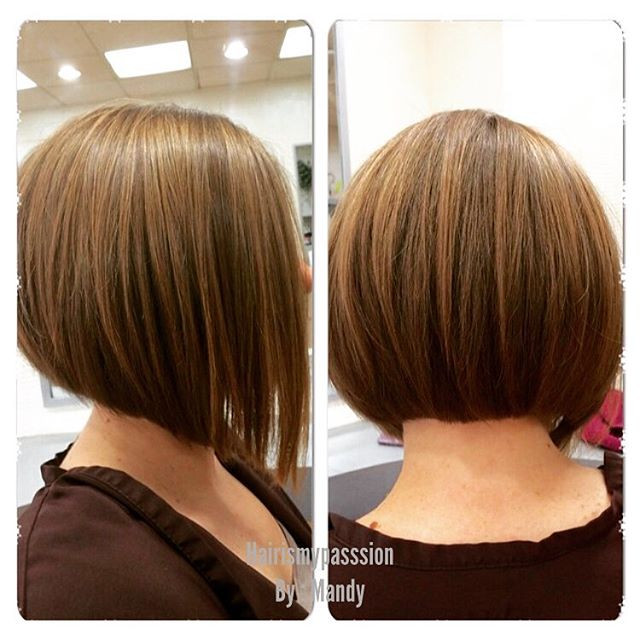 Best ideas about A Line Bob Hairstyles . Save or Pin 22 Most Popular A line Bob Hairstyles Pretty Designs Now.