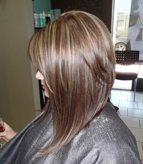 Best ideas about A Line Bob Hairstyles . Save or Pin 70 Best A Line Bob Haircuts Screaming with Class and Style Now.