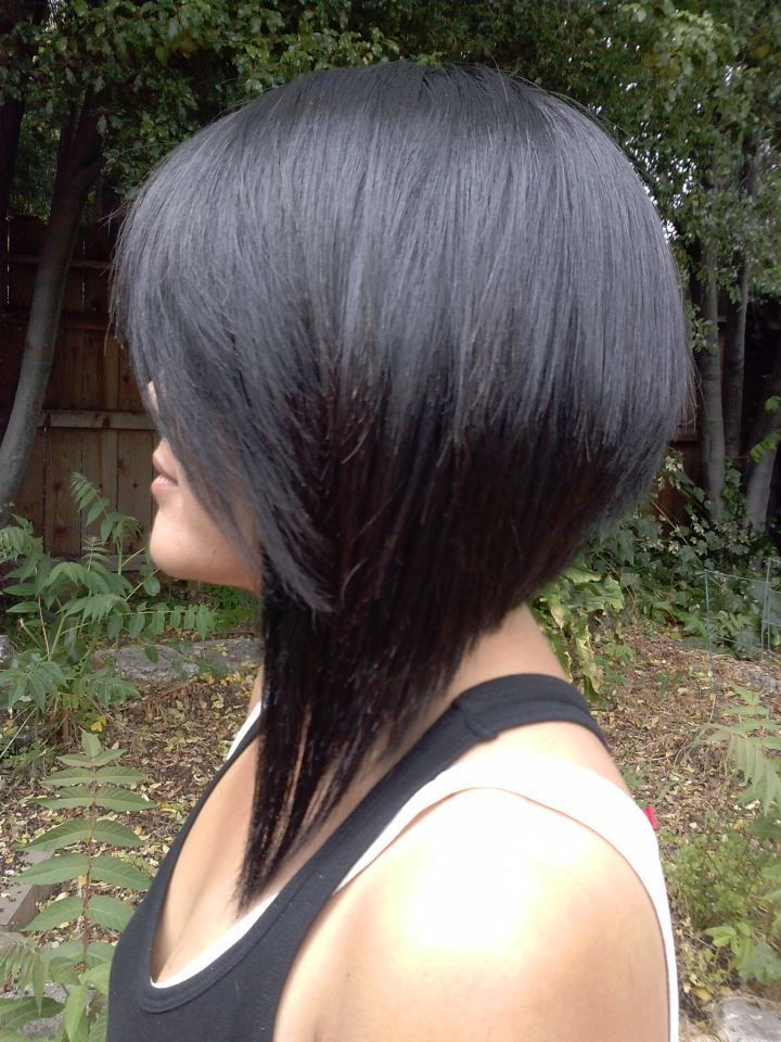 Best ideas about A Line Bob Hairstyles . Save or Pin Best 25 A line haircut ideas on Pinterest Now.
