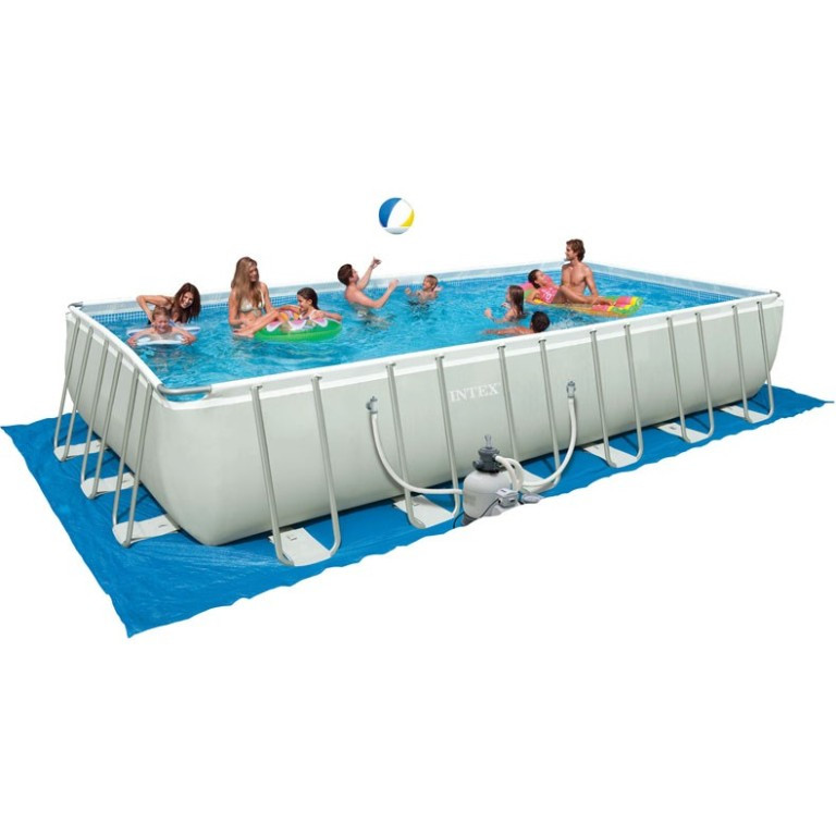 Best ideas about Above Ground Pool Frame Replacement Parts . Save or Pin Easy Tips to Maintain Intex Ultra Frame Replacement Parts Now.