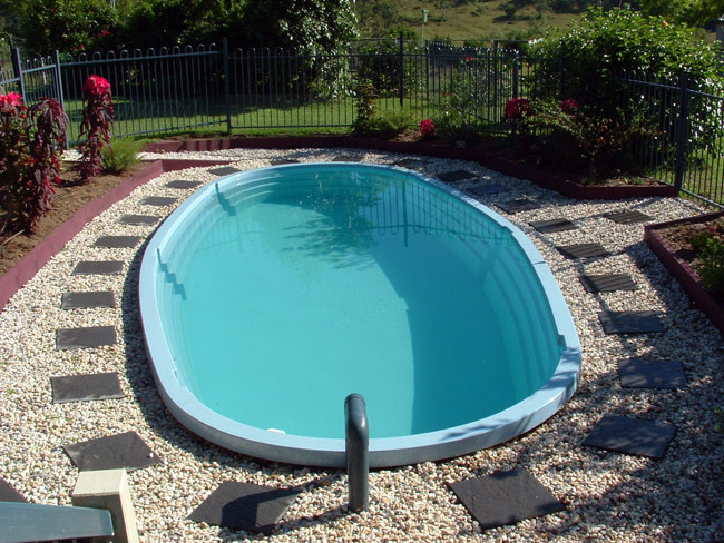 Best ideas about Above Ground Pool Installation . Save or Pin ground pools installation – Value Pools Now.