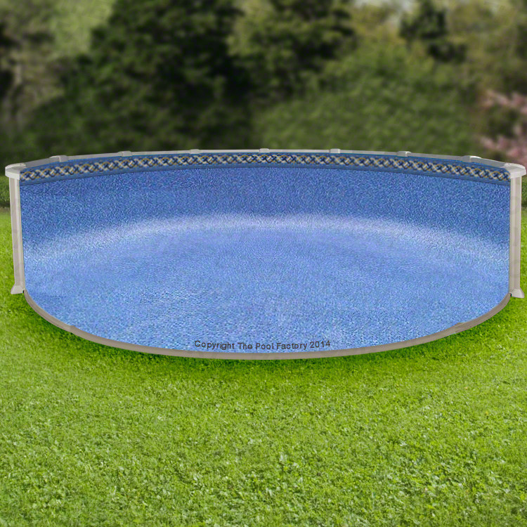 Best ideas about Above Ground Pool Installation . Save or Pin How to Install a Base For Your Ground Pool Liner Now.