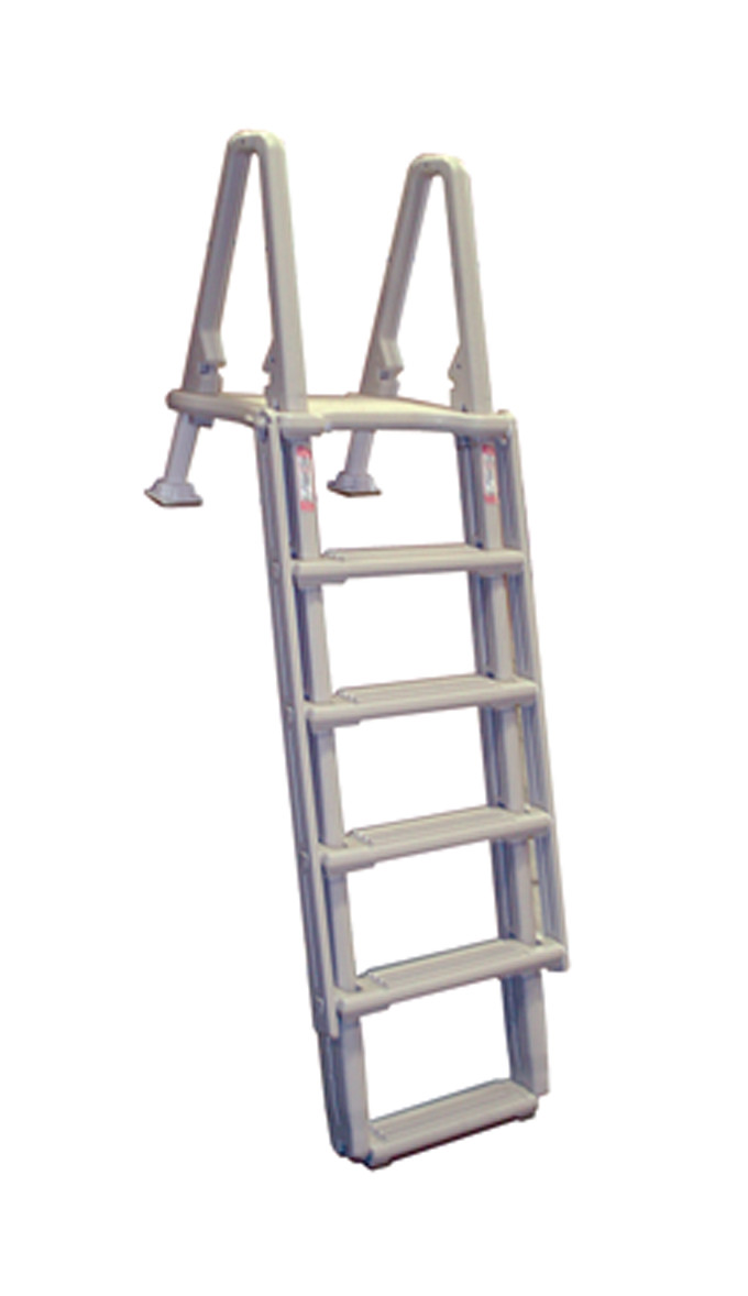 Best ideas about Above Ground Pool Ladders . Save or Pin New Confer Ground 8100X Swimming Pool Ladders Now.