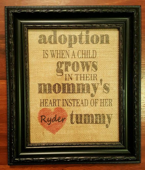 Best ideas about Adopt Gift Ideas . Save or Pin 17 Best ideas about Adoption Gifts on Pinterest Now.