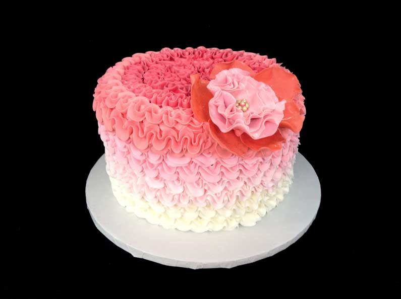 Best ideas about Adult Birthday Cake . Save or Pin Adult Birthday Cakes Sweet Stuff Bakery Now.